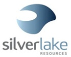 Silver Lake Resources Inc. Logo